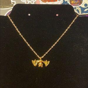 5/$25 Bat Necklace